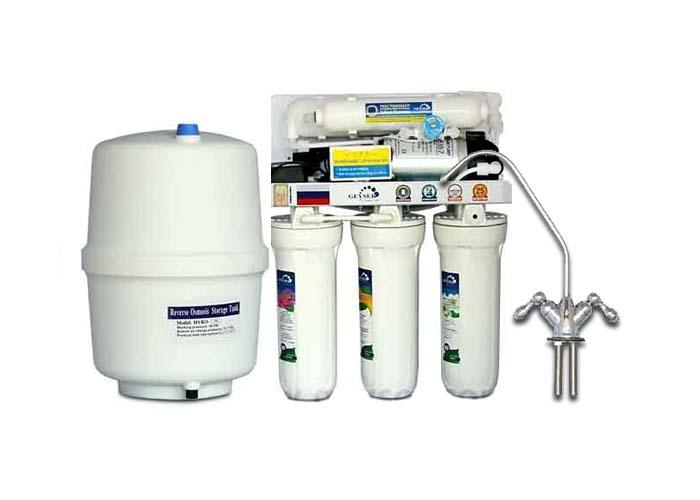 máy lọc nước ro geyser rn 415 đà nẵng