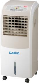 Quạt điều hòa máy làm mát giá rẻ tại đà nẵng máy daikio DK 1300A