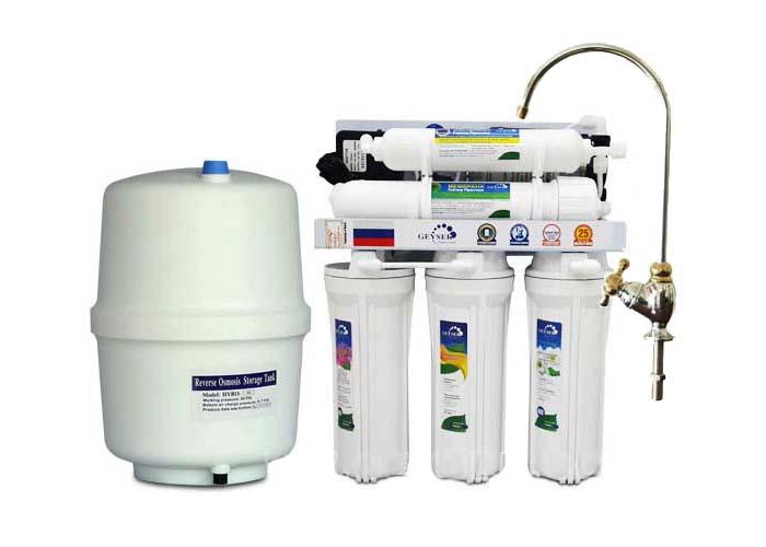 máy lọc nước ro geyser r405 đà nẵng