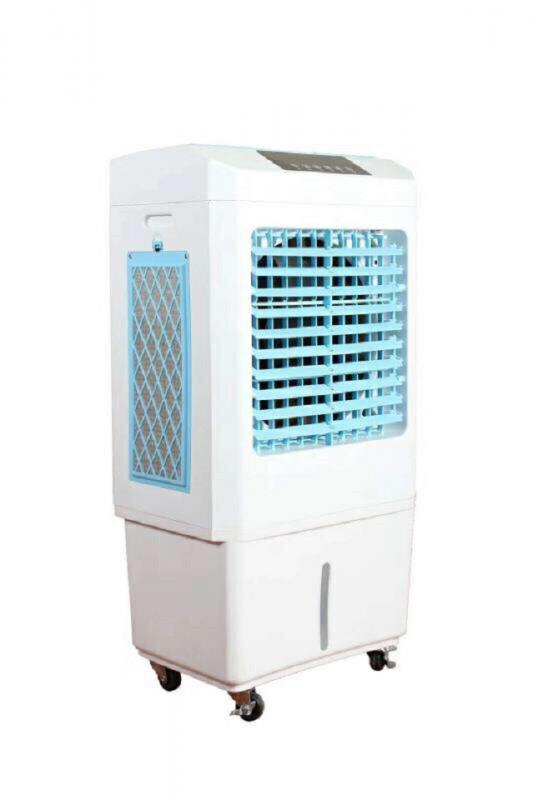 Quạt điều hòa máy làm mát giá rẻ tại đà nẵng máy sumika 3501