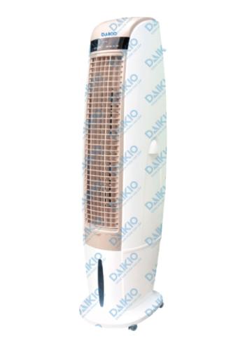Quạt điều hòa máy làm mát giá rẻ tại đà nẵng máy daikio DK 3500B