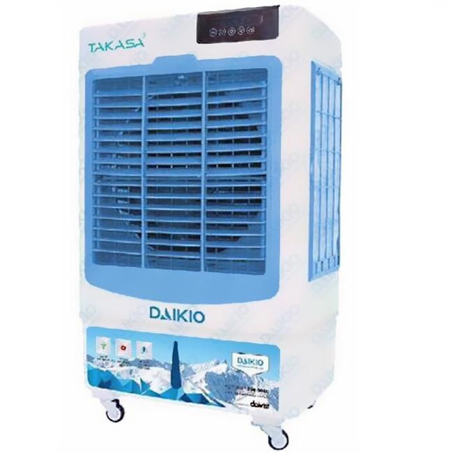Quạt điều hòa máy làm mát giá rẻ tại đà nẵng máy daikio DK 4500D