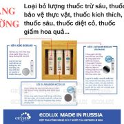 Máy lọc nước Nano Geyser ECOLUX A tại Đà Nẵng CHÍNH HÃNG GIÁ rẻ1