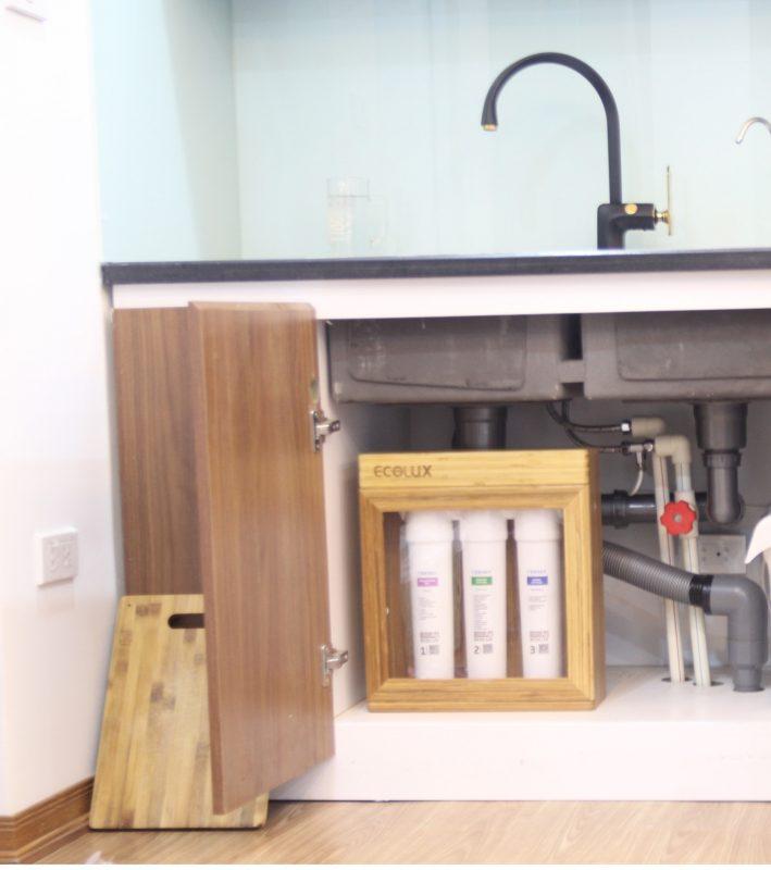 Máy lọc nước Nano Geyser ECOLUX A tại Đà Nẵng CHÍNH HÃNG GIÁ rẻ7