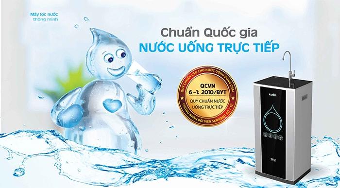 máy lọc nước đà nẵng chất lượng