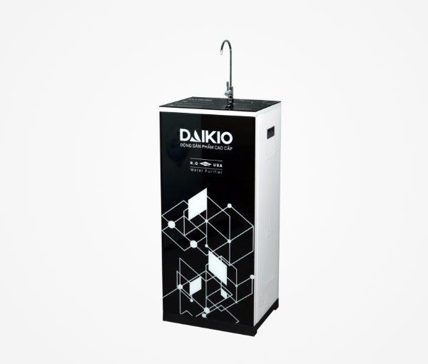 Máy Lọc Nước RO Daikio W-00010H - MÁY LỌC NƯỚC ĐÀ NẴNG
