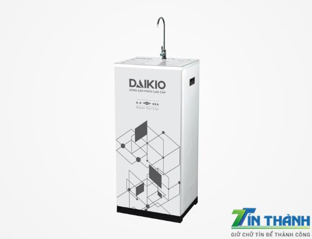 Máy lọc nước RO Daikio W-00009H - MÁY LỌC NƯỚC ĐÀ NẴNG