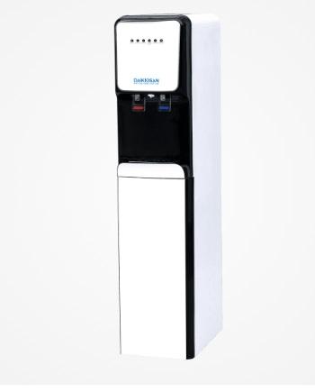 Máy lọc nước RO nóng lạnh cao cấp DaiKiosan DSW - 40509C|Máy Lọc Nước Đà Nẵng