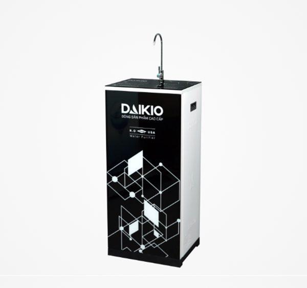 Máy lọc nước RO DaiKio W-06H|MÁY LỌC NƯỚC ĐÀ NẴNG TÍN THÀNH