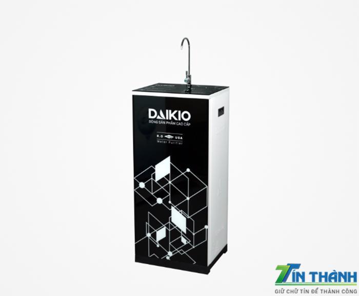 Máy lọc nước RO DaiKio W-08H | MÁY LỌC NƯỚC ĐÀ NẴNG TÍN THÀNH