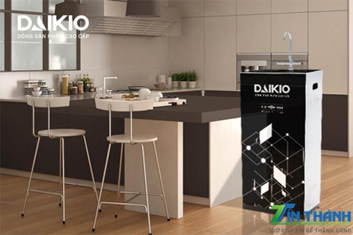 Máy lọc nước RO RO Daikio W-06H
