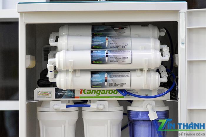 Máy Lọc Nước RO Kangaroo KG100HP|MÁY LỌC NƯỚC ĐÀ NẴNG 02