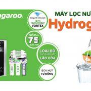 Máy lọc nước RO Kangaroo KG100HQ - Chính hãng Hàn Quốc ở Đà Nẵng 05