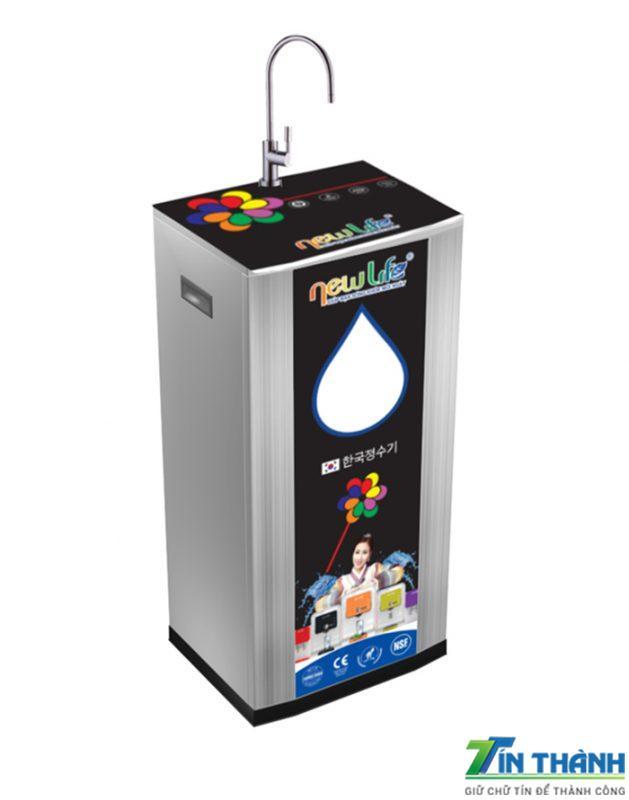 Máy lọc nước RO Newlife A4