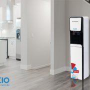 Máy lọc nước RO nóng lạnh cao cấp DaiKio W-06C|MÁY LỌC NƯỚC ĐÀ NẴNG 01