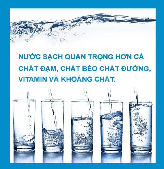Máy lọc nước Newlife UF A1 tại Đà Nẵng [UY TÍN GIÁ RẺ] Chính hãng3