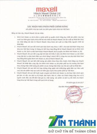 Máy Lọc Nước Atica [GIÁ TỐT - UY TÍN] Tại Đà Nẵng|BH 5NĂM-06