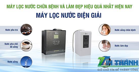chữa bệnh của Máy Lọc Nước Atica [GIÁ TỐT - UY TÍN] Tại Đà Nẵng|BH 5NĂM