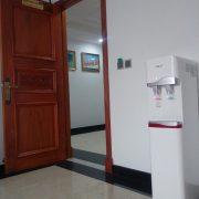 Máy lọc nước nóng lạnh Tại Đà Nẵng AQUA1
