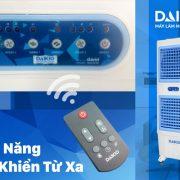 Máy làm mát không khí Daikio DK-10000A tại Đà Nẵng CHÍNH HÃNG 03