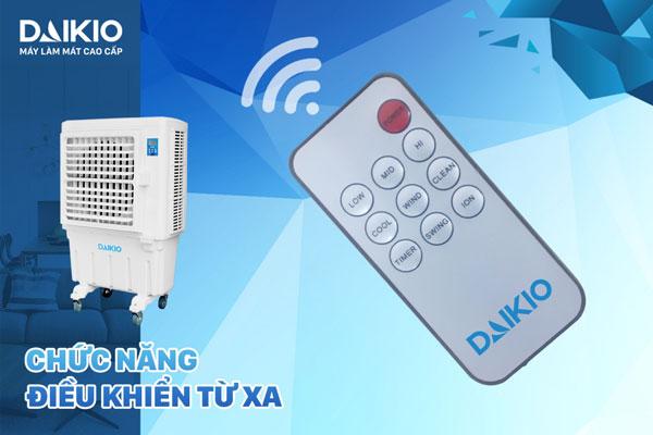Máy làm mát không khí Daikio DK-7000A tại Đà Nẵng 04