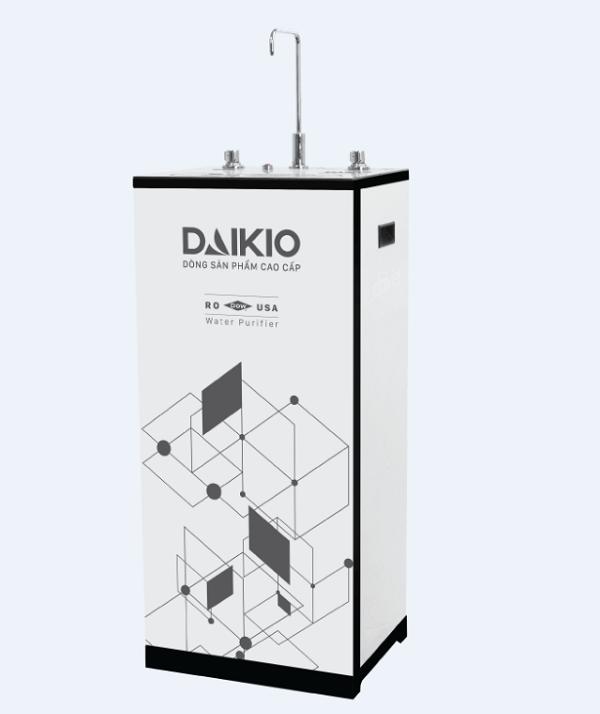 Máy lọc nước RO nóng nguội Daikio DKW-32209H Đà Nẵng Chính Hãng