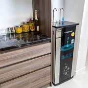 máy lọc nước RO nóng lạnh SUNHOUSE SHR76210C Đà Nẵng 2 vòi