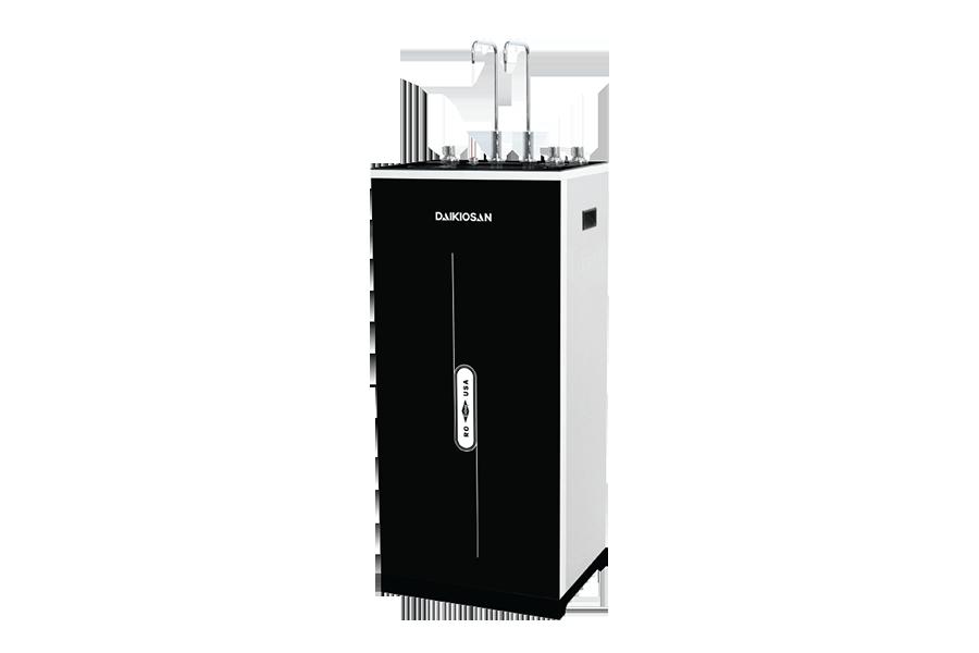 máy lọc nước nóng lạnh đà nẵng 2 vòi