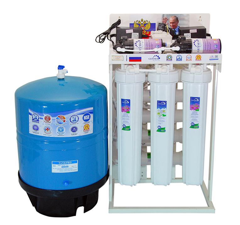 Máy Lọc Nước Bán Công Nghiệp Geyser 50L/H|Máy lọc nước Đà Nẵng