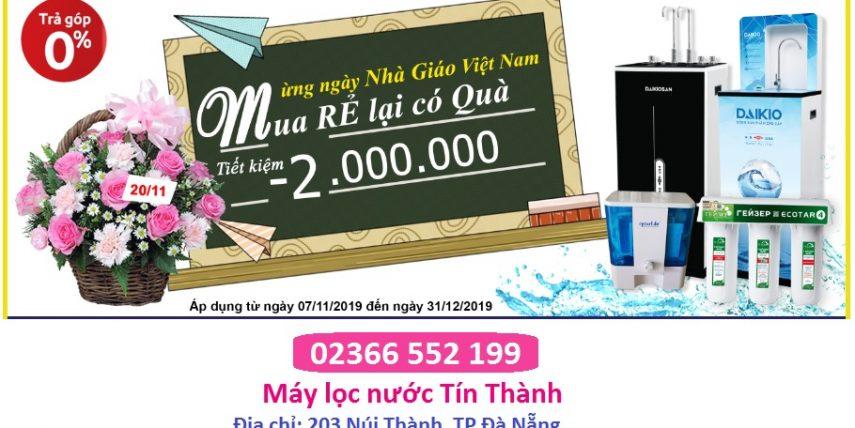 Máy lọc nước tại Đà Nẵng